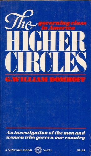 The Higher Circles