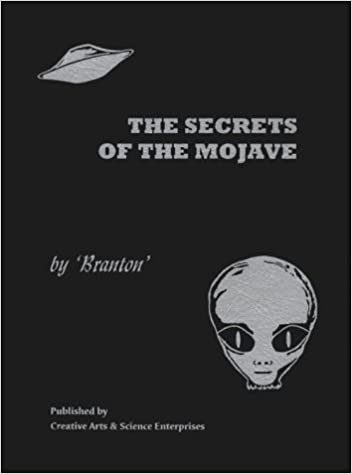 The Secrets of the Mojave