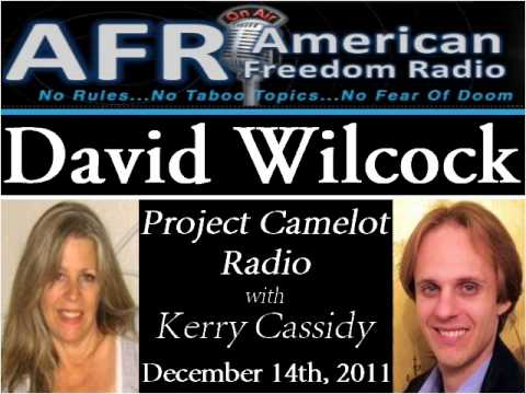 Kerry Cassidy and David Wilcock interview December 14, 2011