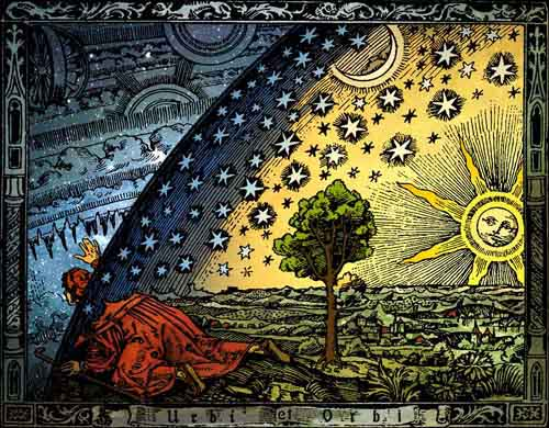 metaphysical cosmology
