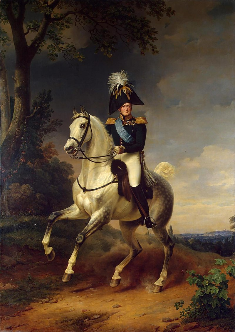 Alexander I of Russia 1777-1825