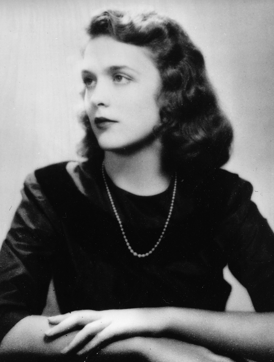 Barbara Pierce Bush 1925-2018