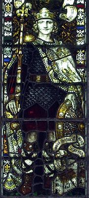 Edward I The Elder
