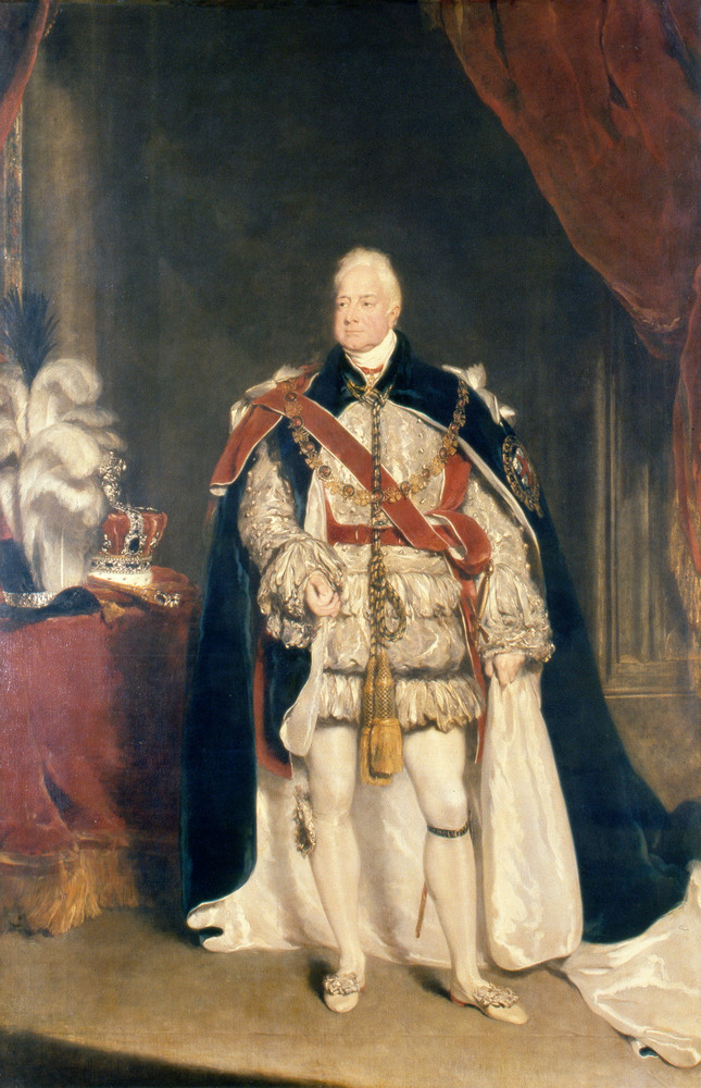 William IV