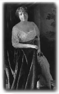 Flora Sheldon Bush 1872-1920