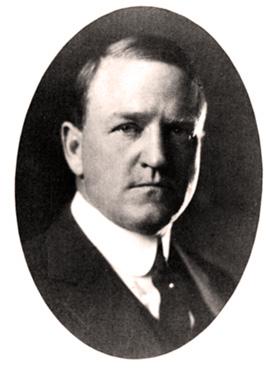 George Herbert Walker 1875-1953