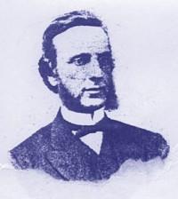 James Smith Bush 1825-1889