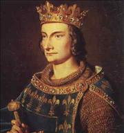 Philip IV (April-June 1268 - November 29, 1314), called the Fair (French: le Bel)