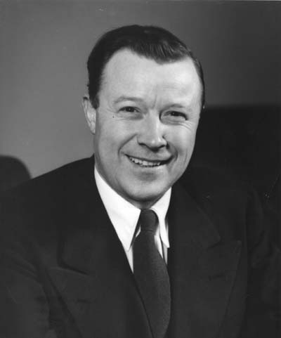 Walter Philip Reuther 1907-1970