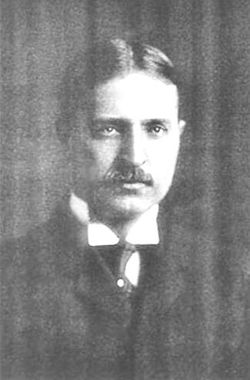 Samuel Prescott Bush 1863-1948
