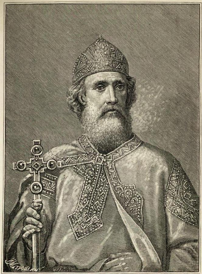 Vladimir the Great (also (Saint) Vladimir of Kiev c. 958 – 15 July 1015, Berestove) was a prince of Novgorod, grand prince of Kiev, and ruler of Kievan Rus' from 980 to 1015.